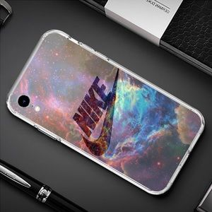 Nike iphone shell case
